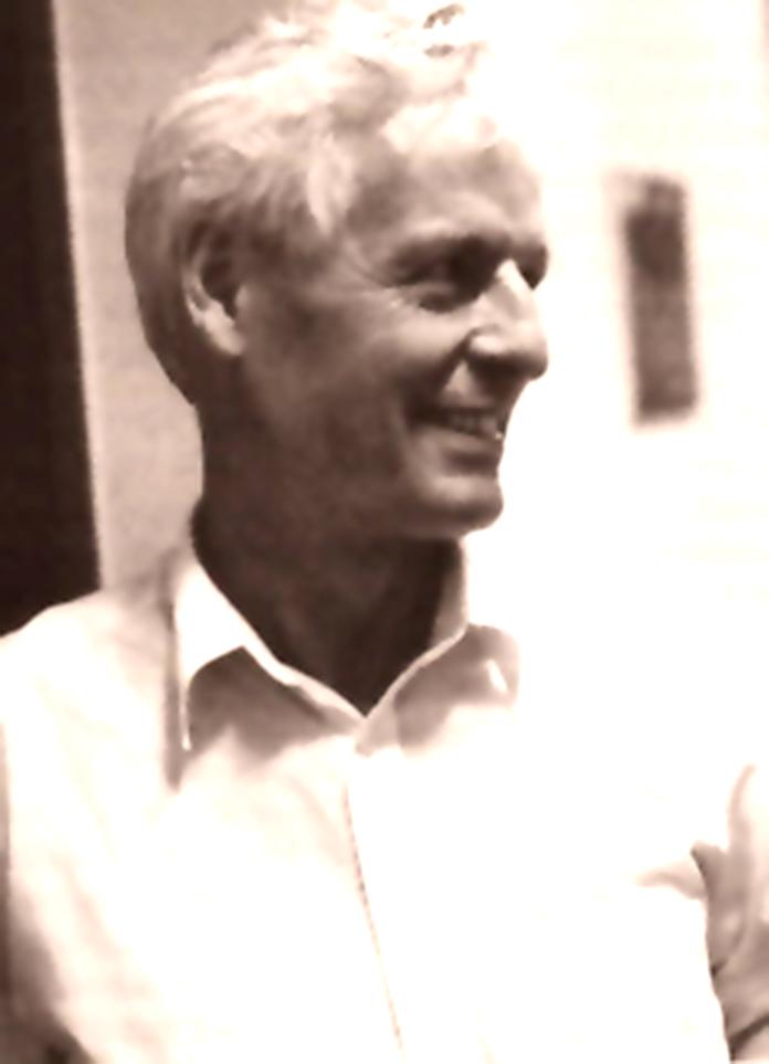 Horst Balz