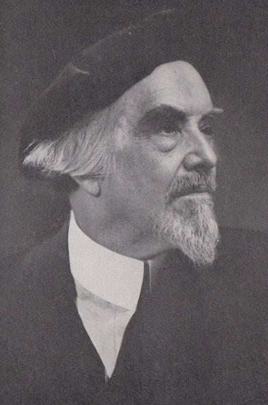Nikolái Berdiáiev