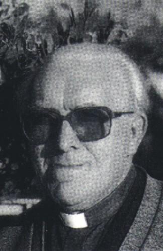 Charles André Bernard