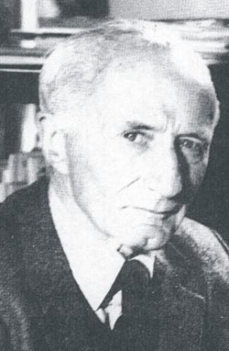 Günther Bornkamm