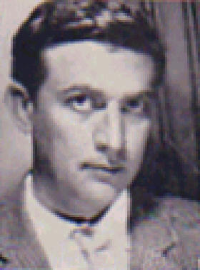Claude Bruaire