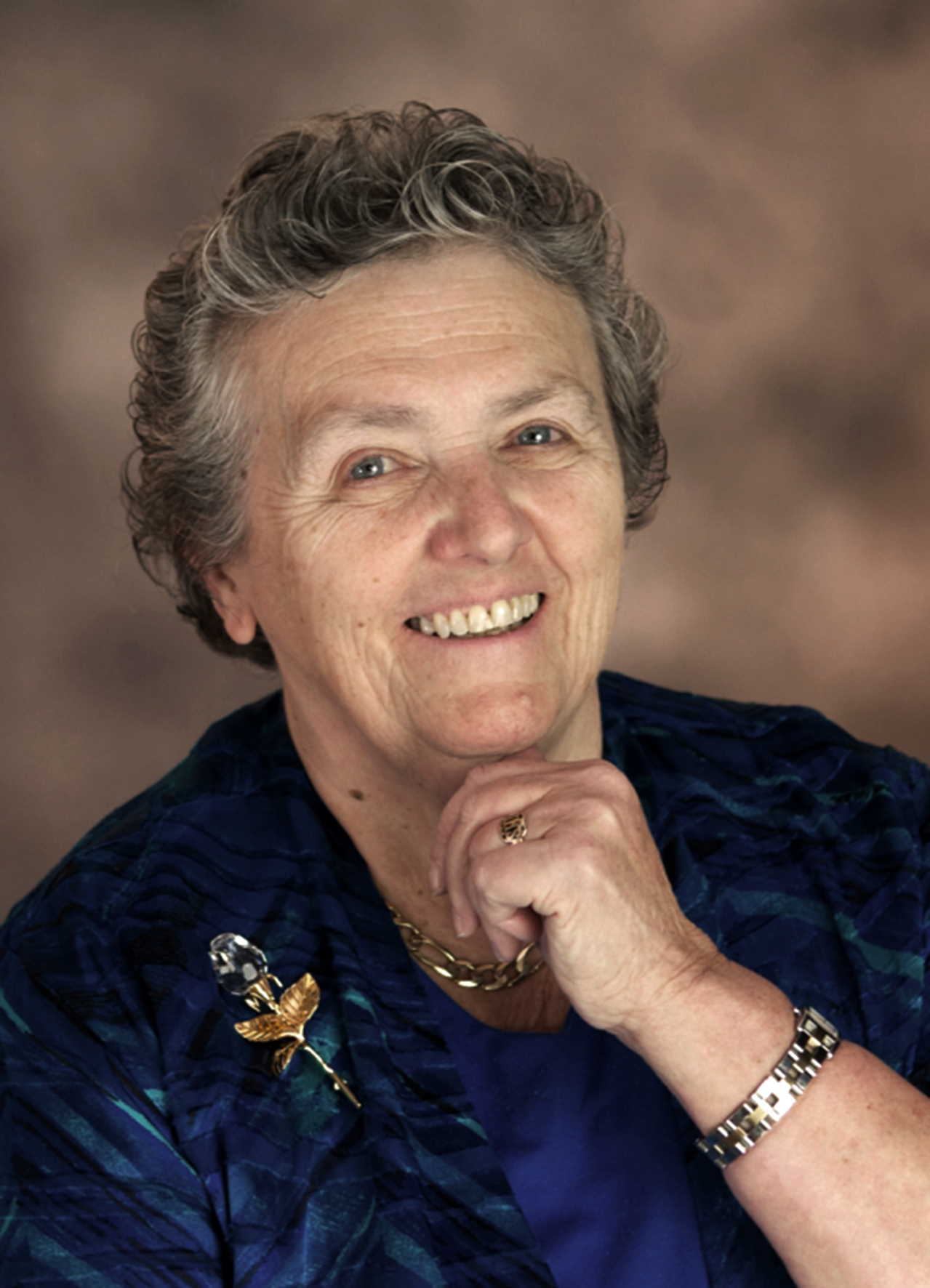 Joan D. Chittister