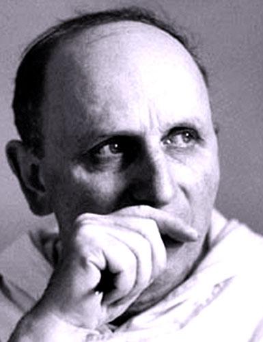 Yves Congar