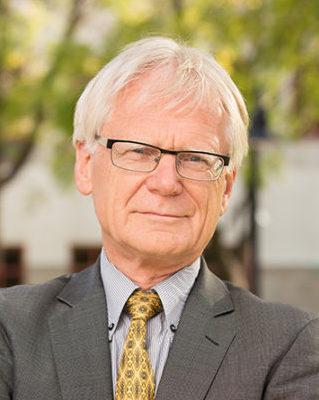 Ingolf U. Dalferth