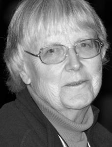 Joanna Dewey