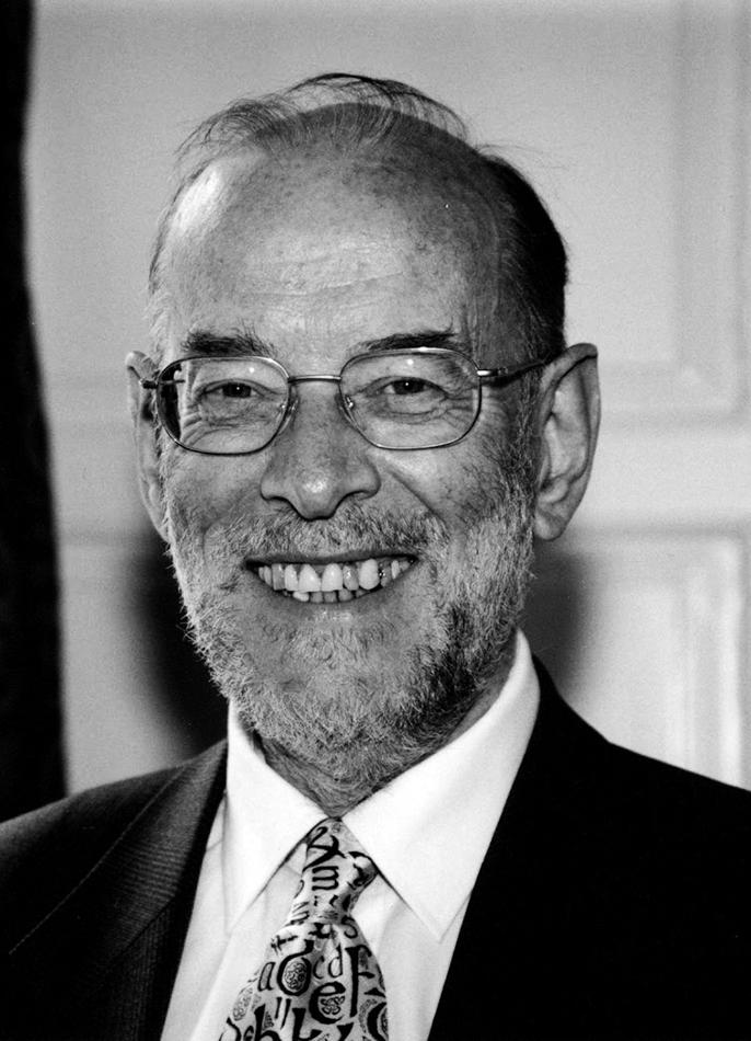 James D. G. Dunn