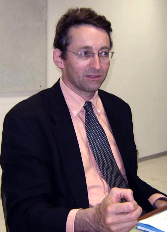 Emmanuel Falque