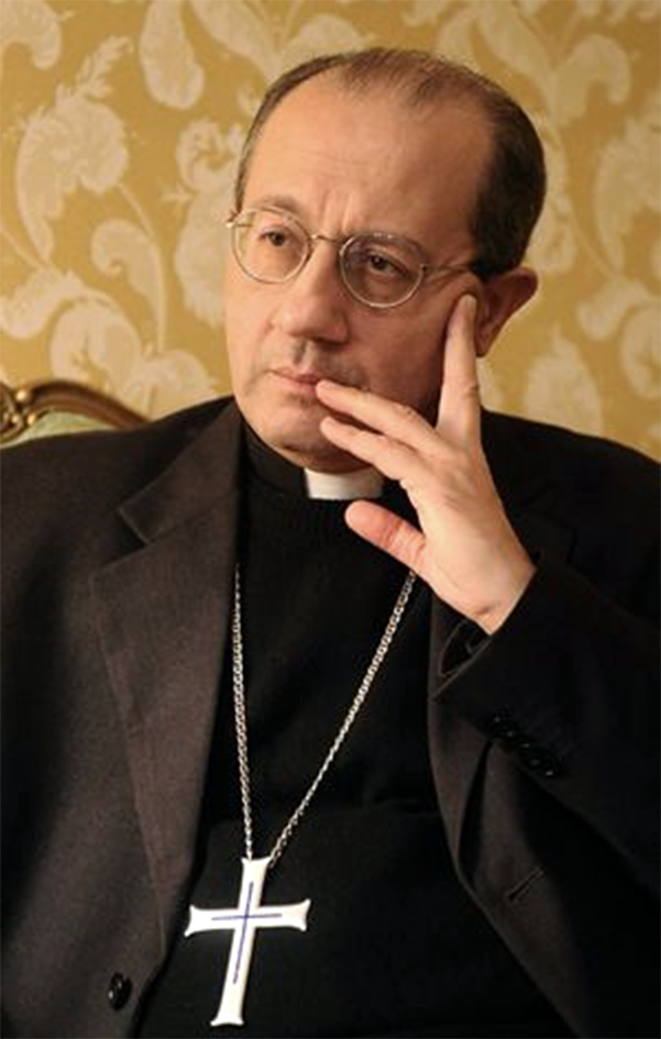 Bruno Forte