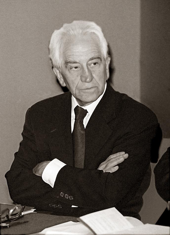 Jean Ladrière