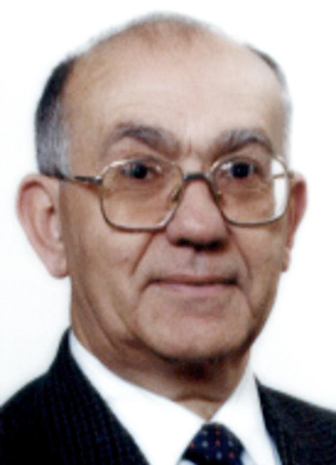 Luis Rubio Morán