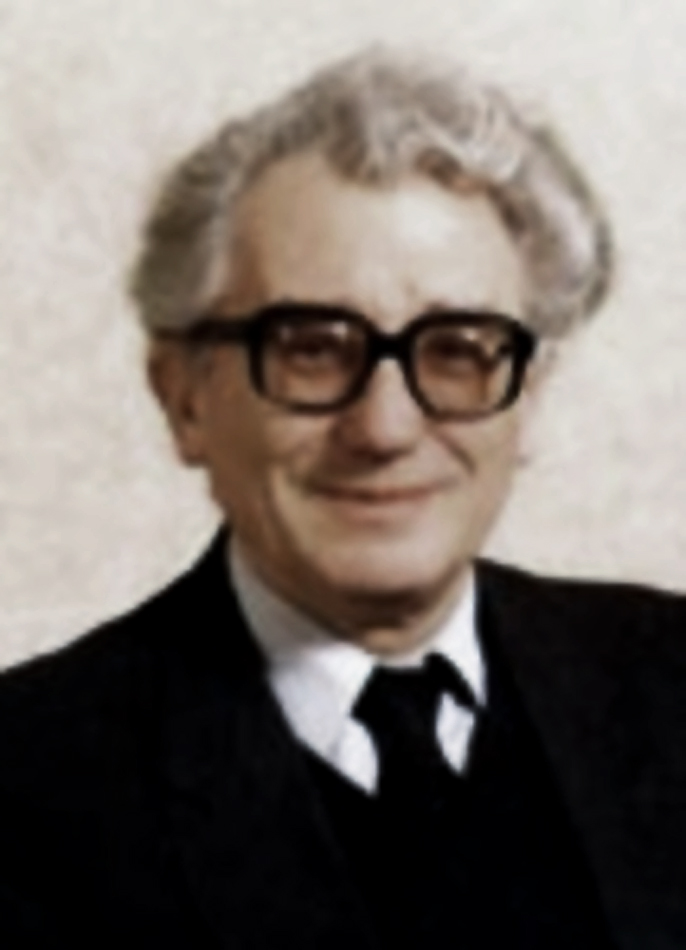 Jean Marie R. Tillard