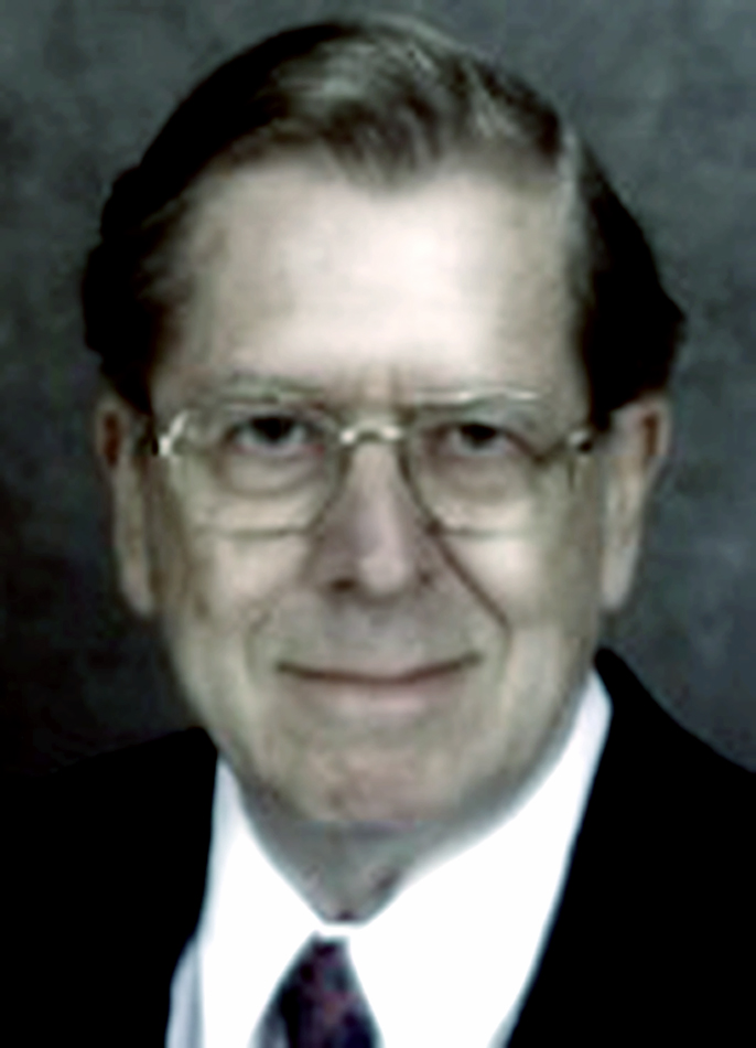James M. Robinson
