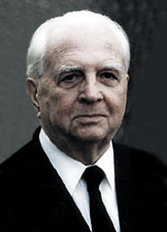 Heinz Schürmann