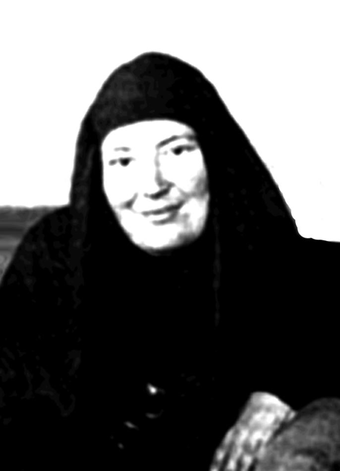 Madre María Skobtsov