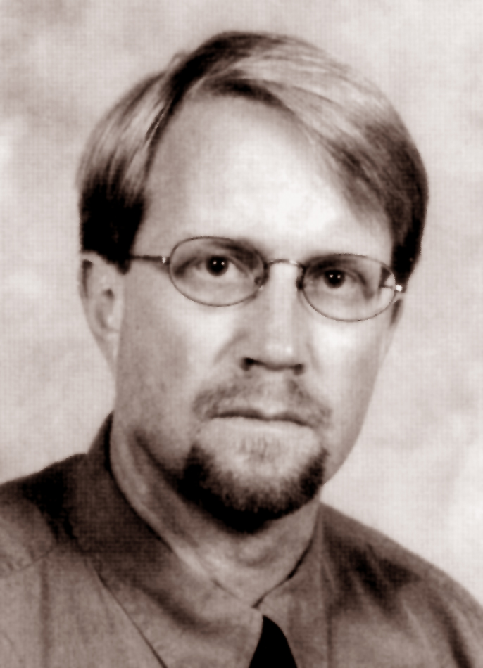 Jonathan L. Reed