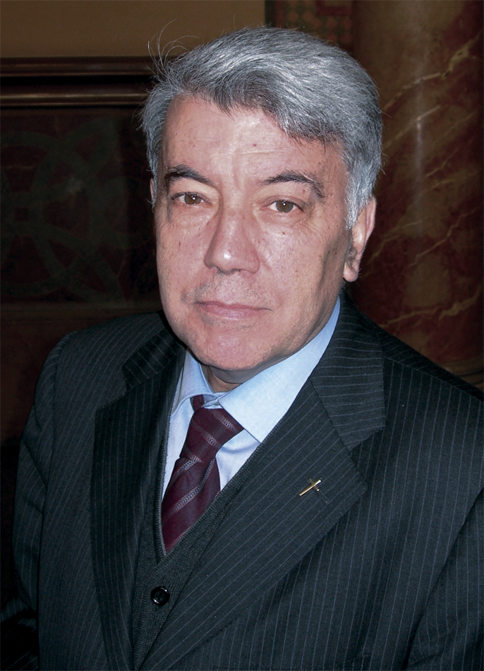 Salvador Pié-Ninot