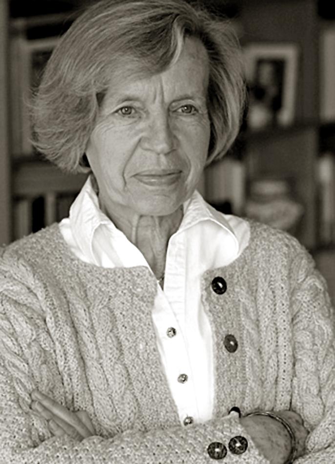 Catherine Chalier