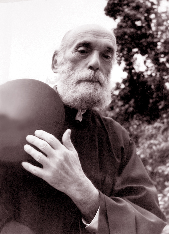 Nicolae Steinhardt