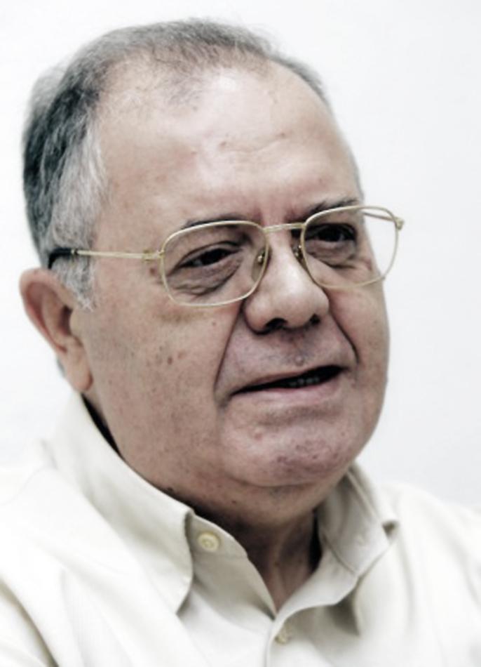 Lorenzo Trujillo Díaz