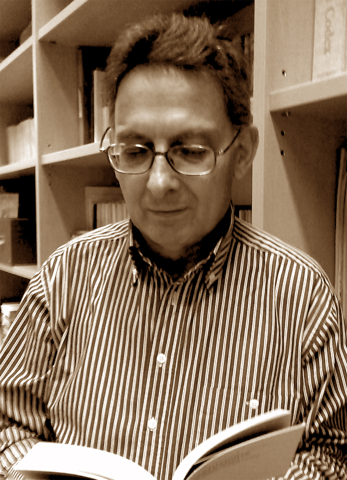 Natalio Fernández Marcos