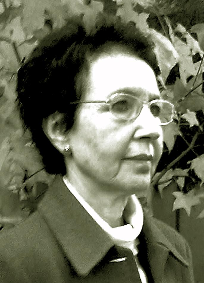 María Victoria Spottorno