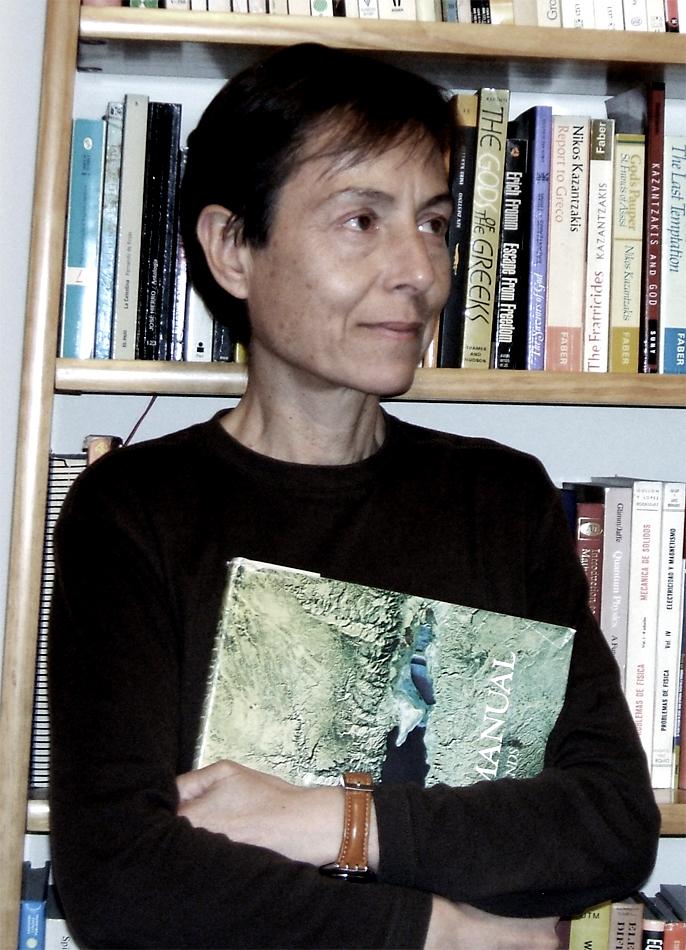 Esther Miquel Pericás