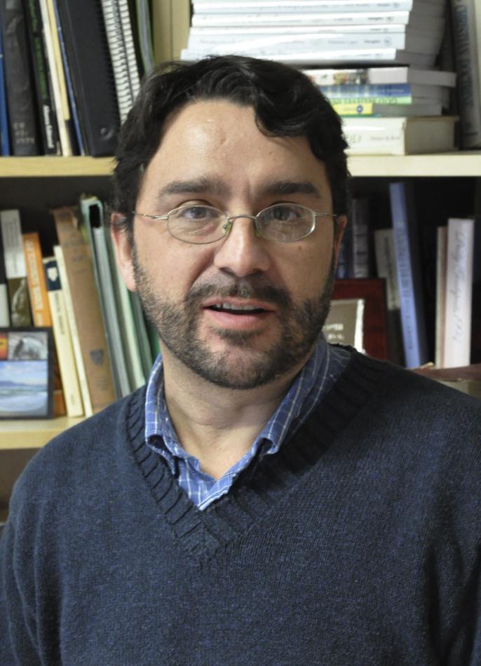 Sergio Rosell Nebreda