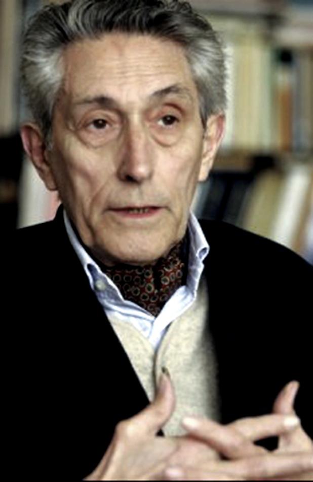 Joaquín González Echegaray