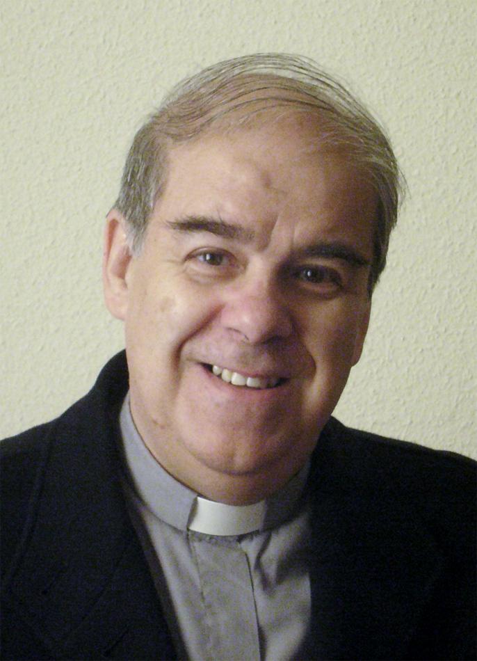 José Román Flecha
