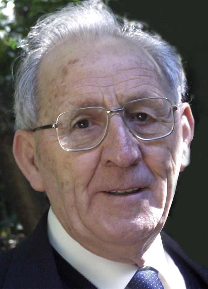 Olegario González de Cardedal