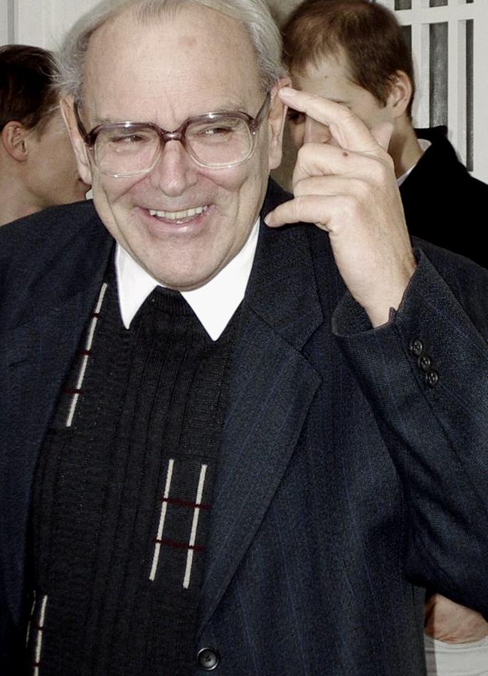 Gisbert Greshake
