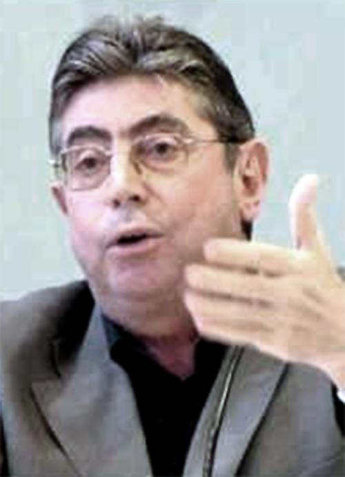 Jesús Manuel García