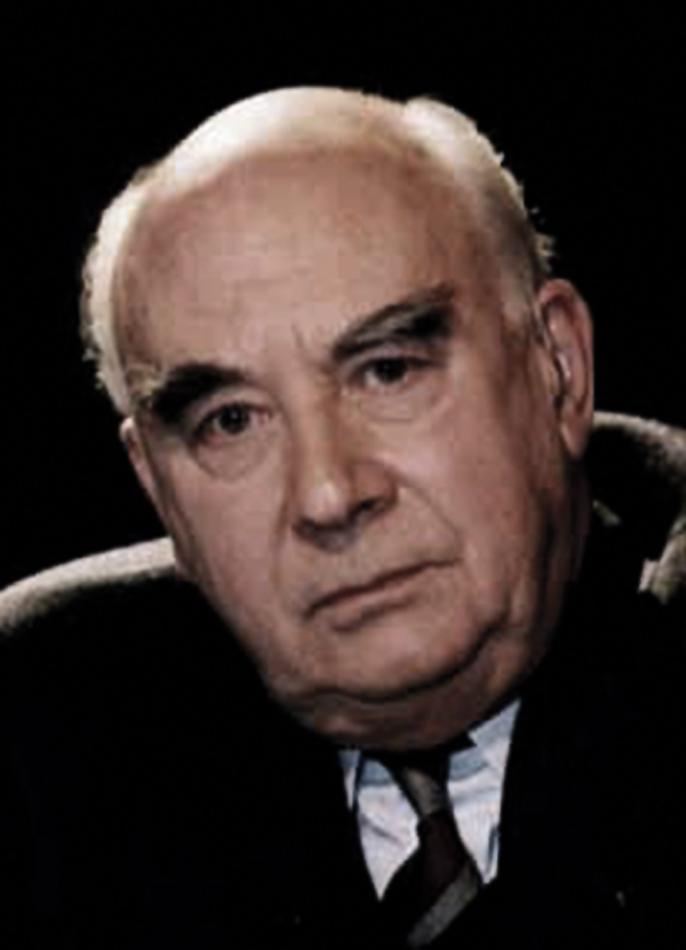 Adolphe Gesché