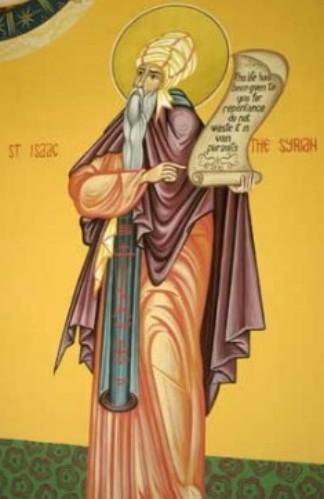 Isaac de Nínive