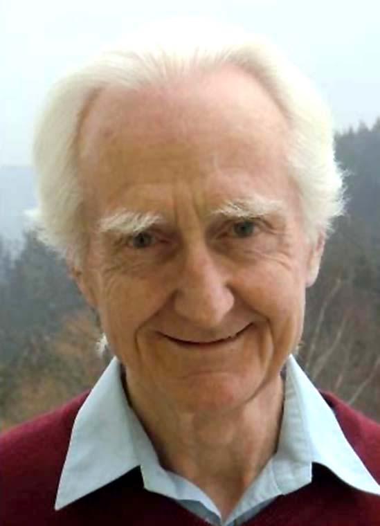 Franz Jalics