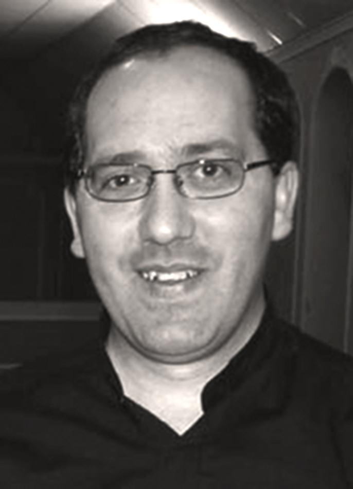 Emilio J. Justo