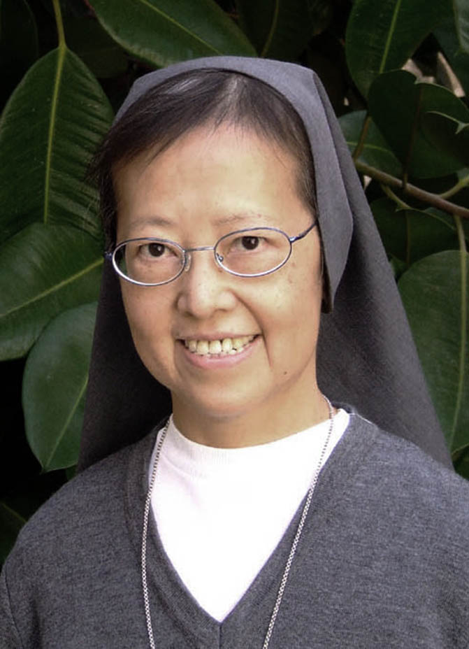Maria Ko Ha-Fong