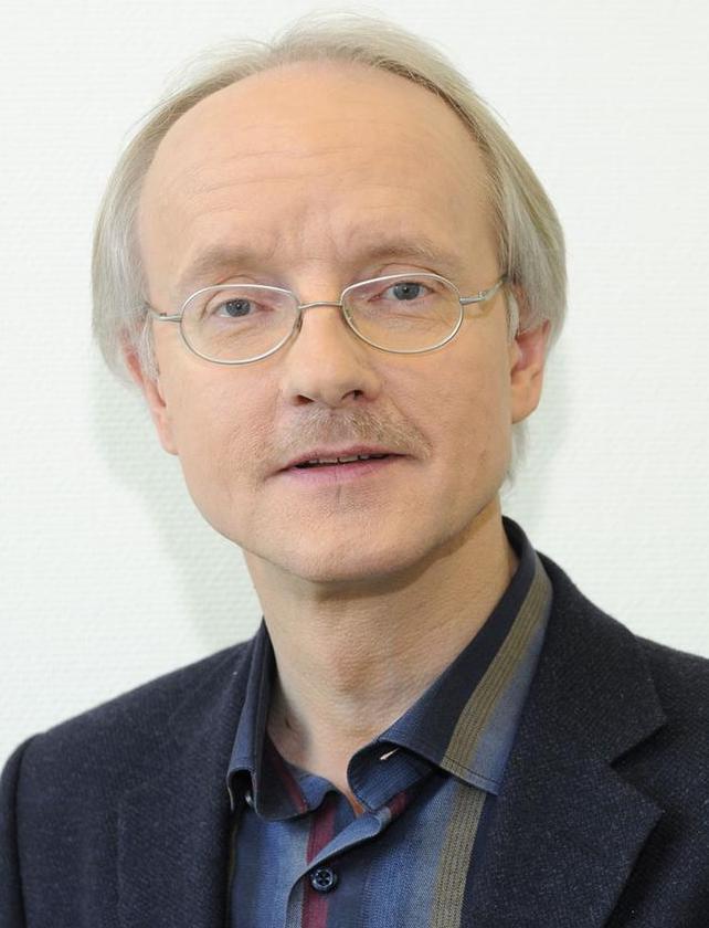 Ulrich Lüke