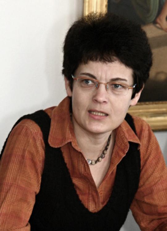 Katerina Lachmanova