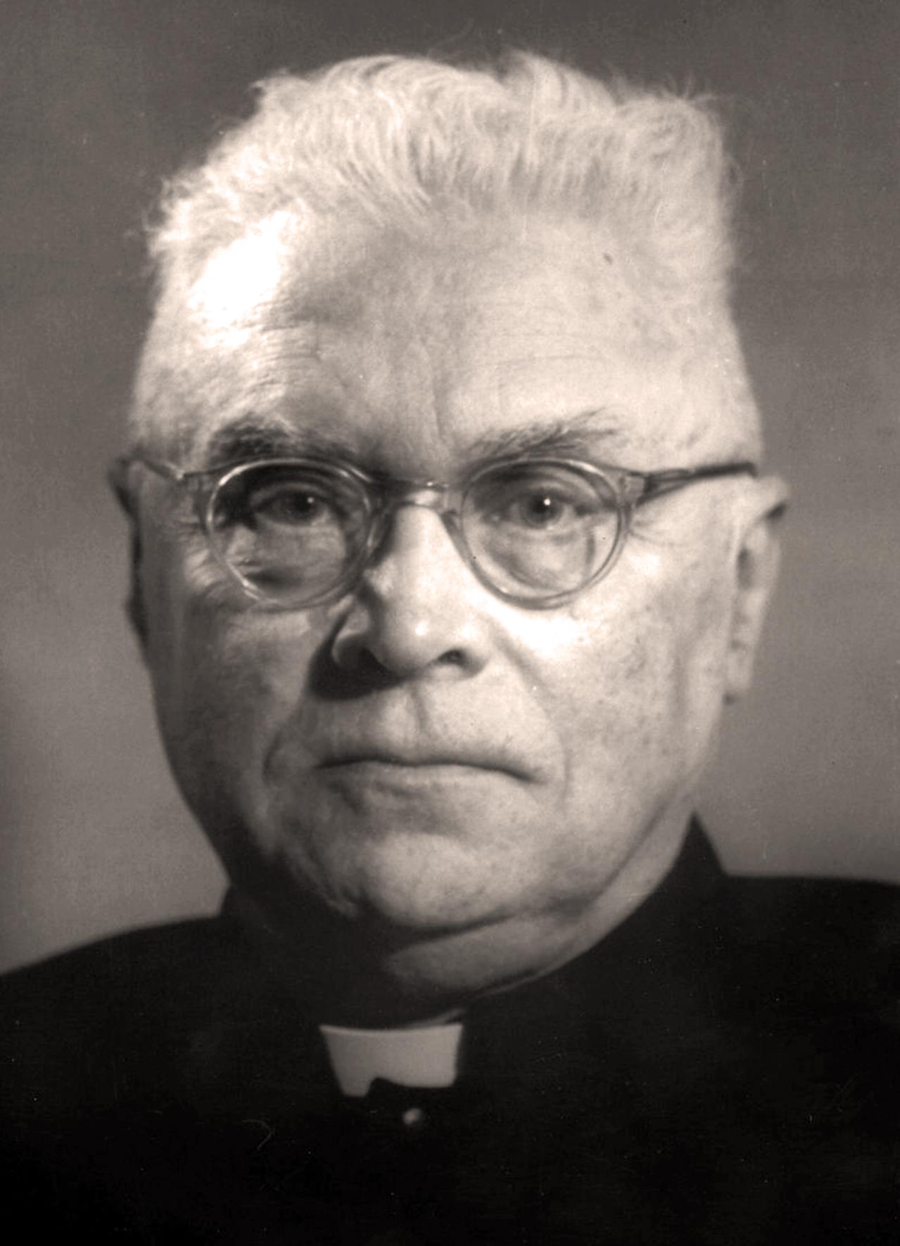 Jacques Leclercq