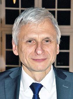 Krzysztof Lesniewski
