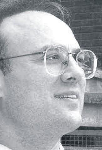 Bruce W. Longenecker