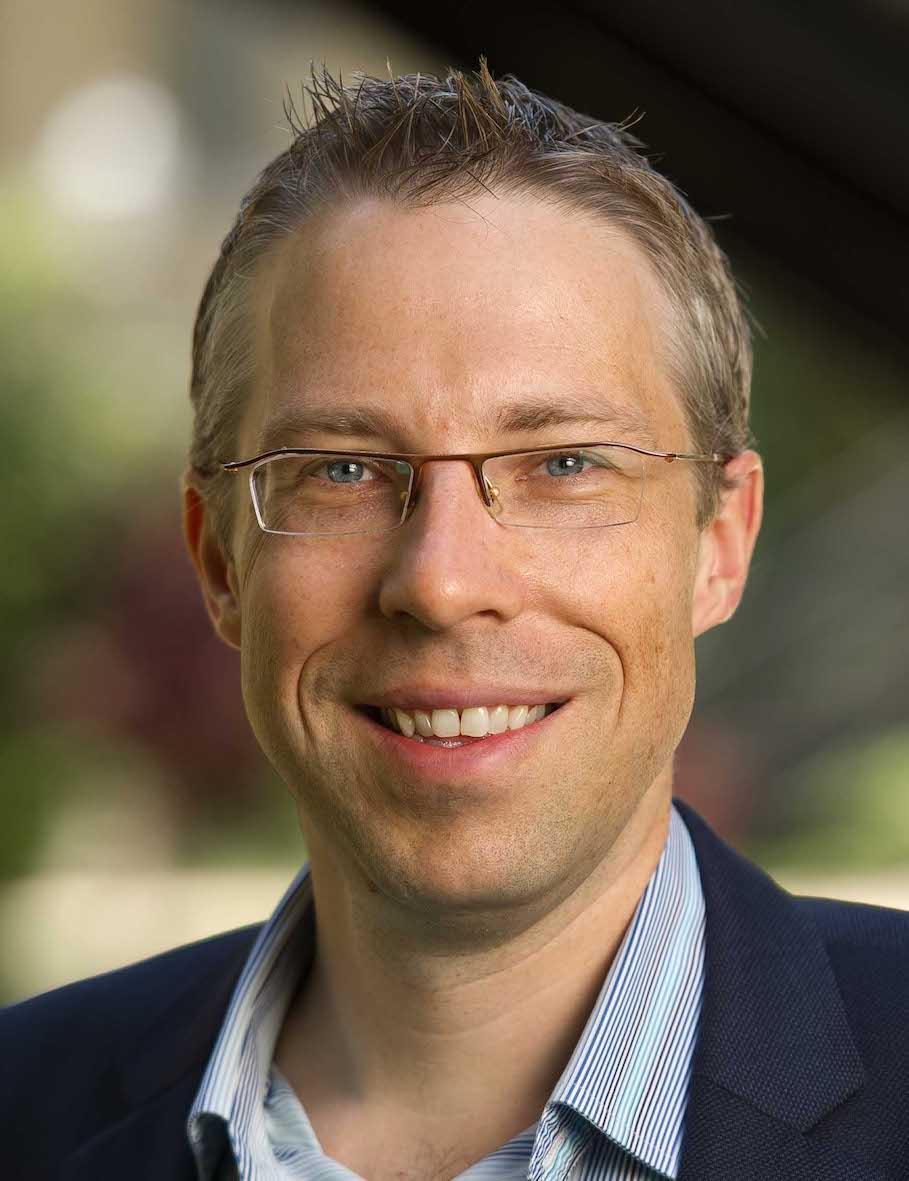 Peter W. Martens