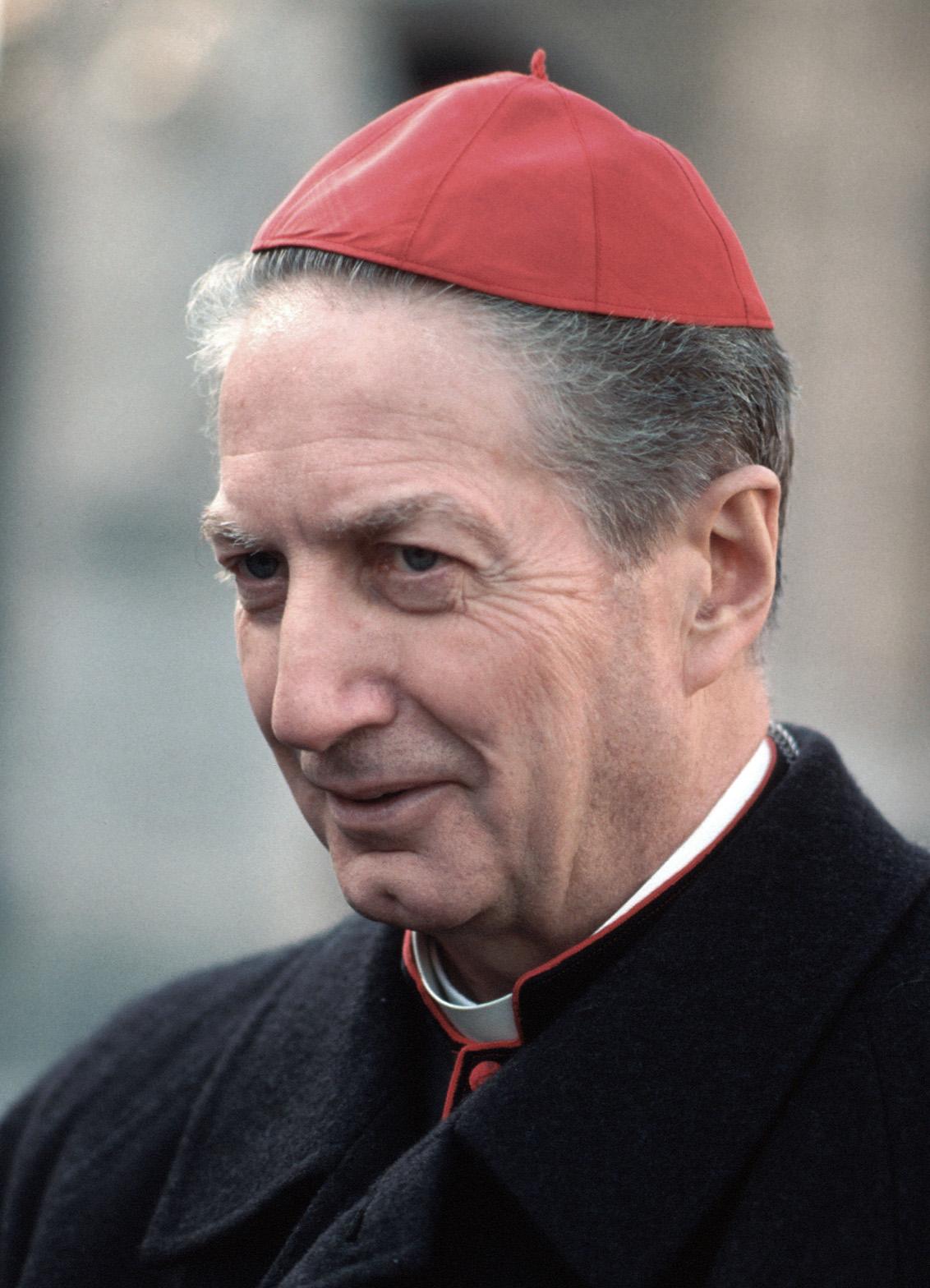 Carlo María Martini