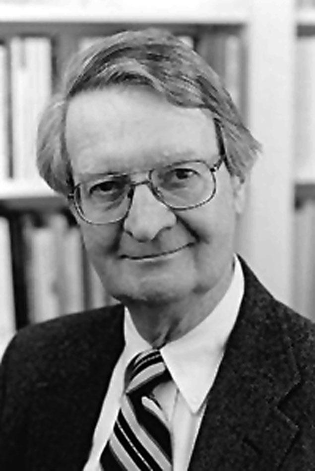 Wayne A. Meeks
