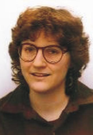 Annette Merz