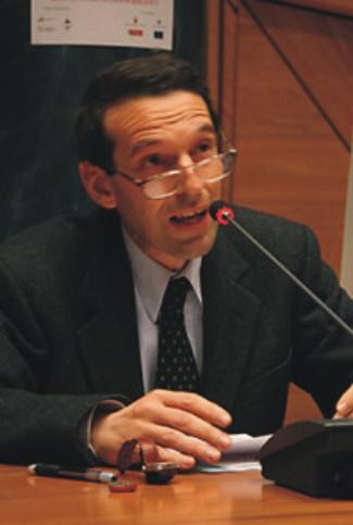Roberto Morozzo della Rocca