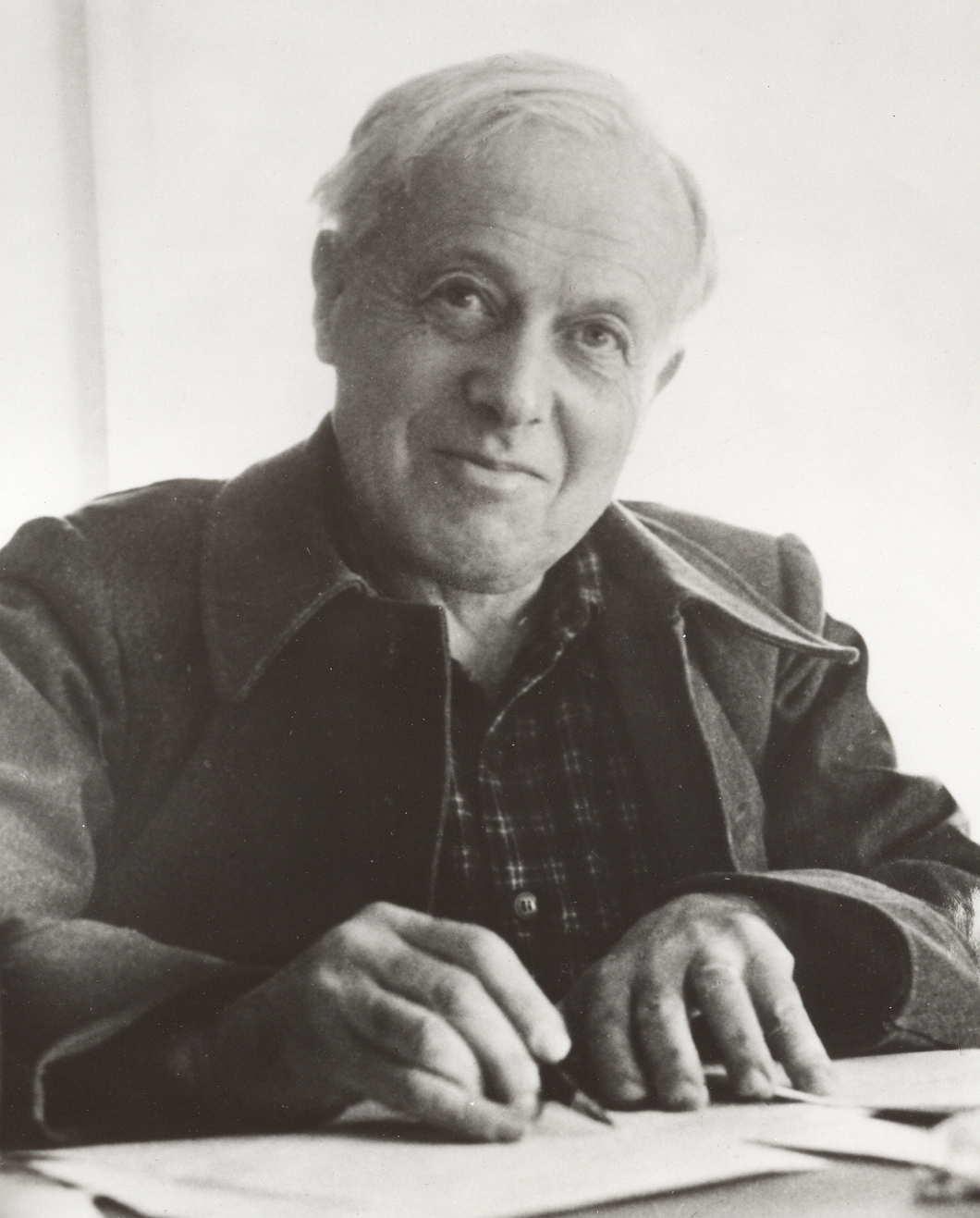 Eugen Rosenstock