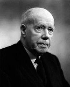William David Ross