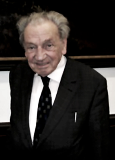 Richard Schaeffler